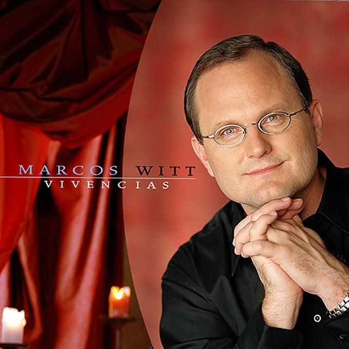 Descargar Discografia: Marcos Witt