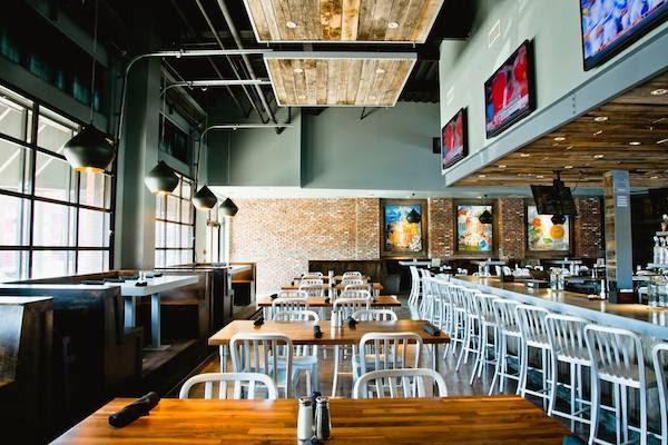 Southern Kitchen And Bar Uptown Birmingham