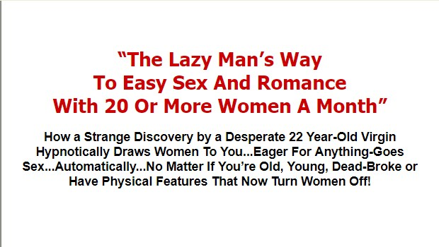 How To Become An Alpha Male.