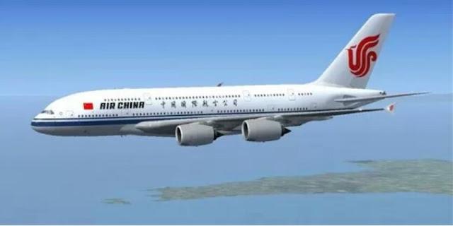Çin Hava Yolları Bakırköy Şubesi Ofisi