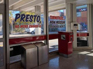 Prepare For Presto.