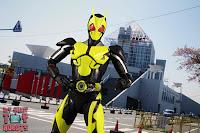 S.H. Figuarts Kamen Rider Zero-One Rising Hopper 45