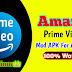 Amazon prime video Mod APK   Amazon prime video subscription free download   Amazon prime Full Mod