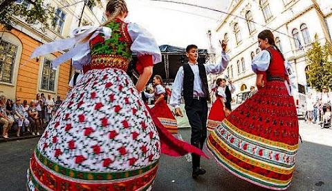 Szombaton kezdődik a 10. Kolozsvári Magyar Napok rendezvénysorozata