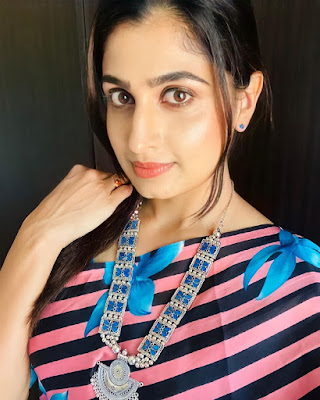 Chaithra Rai (Indian Actress) Biography, Wiki, Age, Height, Family, Career, Awards, and Many More