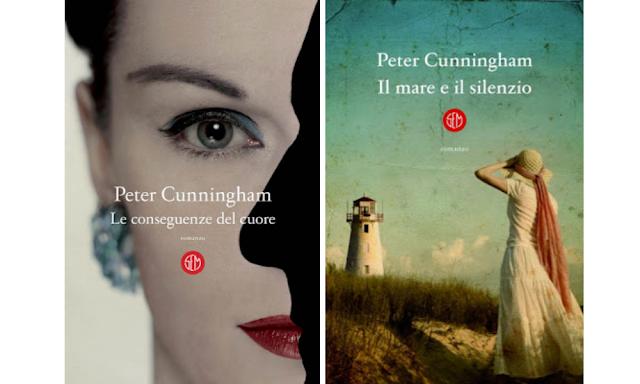 Peter Cunningham Le conseguenze del cuore Il mare e il silenzio