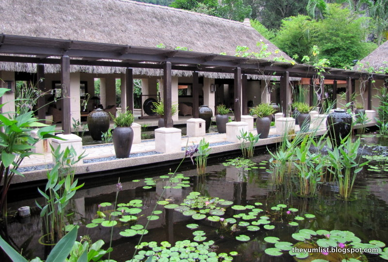 The Banjaran Hotsprings Retreat Ipoh The Yum List