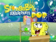 Spongebob Squarepants Pop