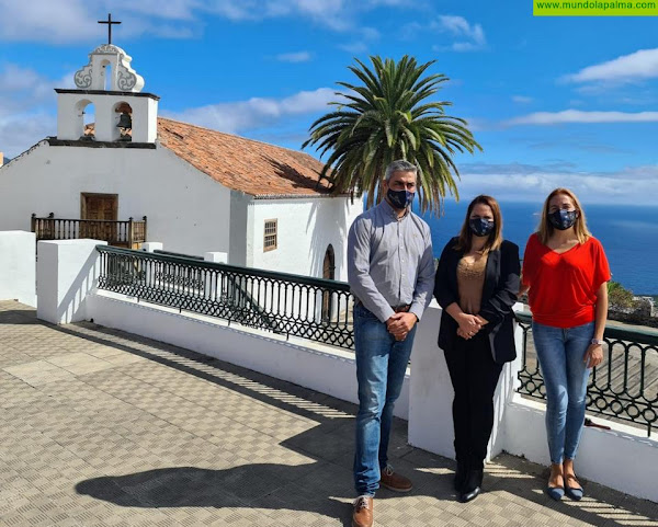 CC de Breña Baja pide al alcalde que impida el desmantelamiento del Consultorio de Salud que conocía desde hace más de un mes