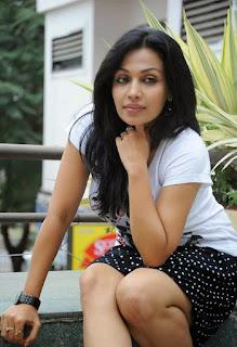 Asha Saini Latest Biography
