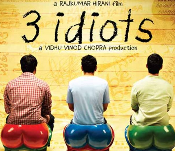 Aamir Khan, Kareena Kapoor Khan 3 Idiots Movie Budget, profit collection $26,000,000 crores of all time at the box office in overseas
