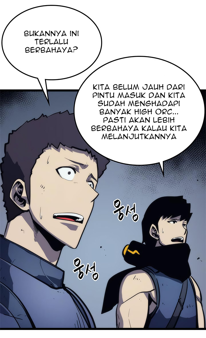 Solo Leveling Chapter 70-36