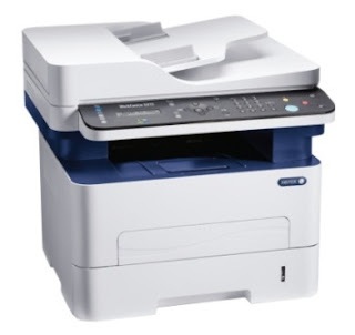 Xerox WorkCentre 3215 Monochrome All-in-One Laser Printer Specifications