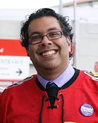Naheed Nenshi Net Worth, Income, Salary, Earnings, Biography, How much money make?