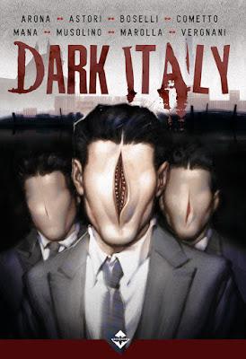 Dark Italy copertina
