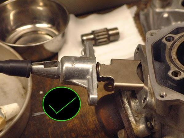 Aprilia Rs 125 Aprilia Rs125 Top End Barrel Piston