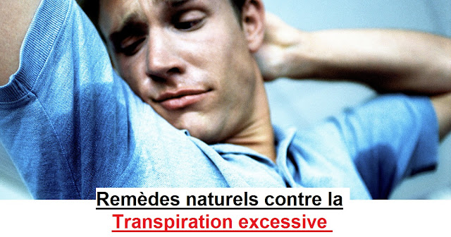 10 Conseils pour les personne qui souffrent de la transpiration excessive :