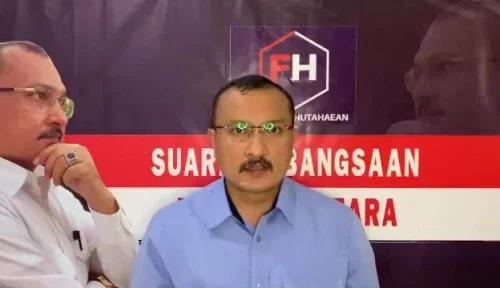 Ferdinand Berdoa Agar Tak Ada Gubernur Macam Mas Anies, Pendukungnya Auto Ngamuk-Ngamuk...
