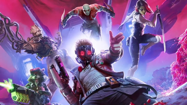Marvel's Guardians of the Galaxy will have a killer eighties soundtrack
