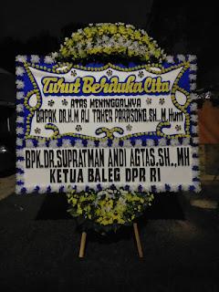 Toko Bunga Cisoka Banten