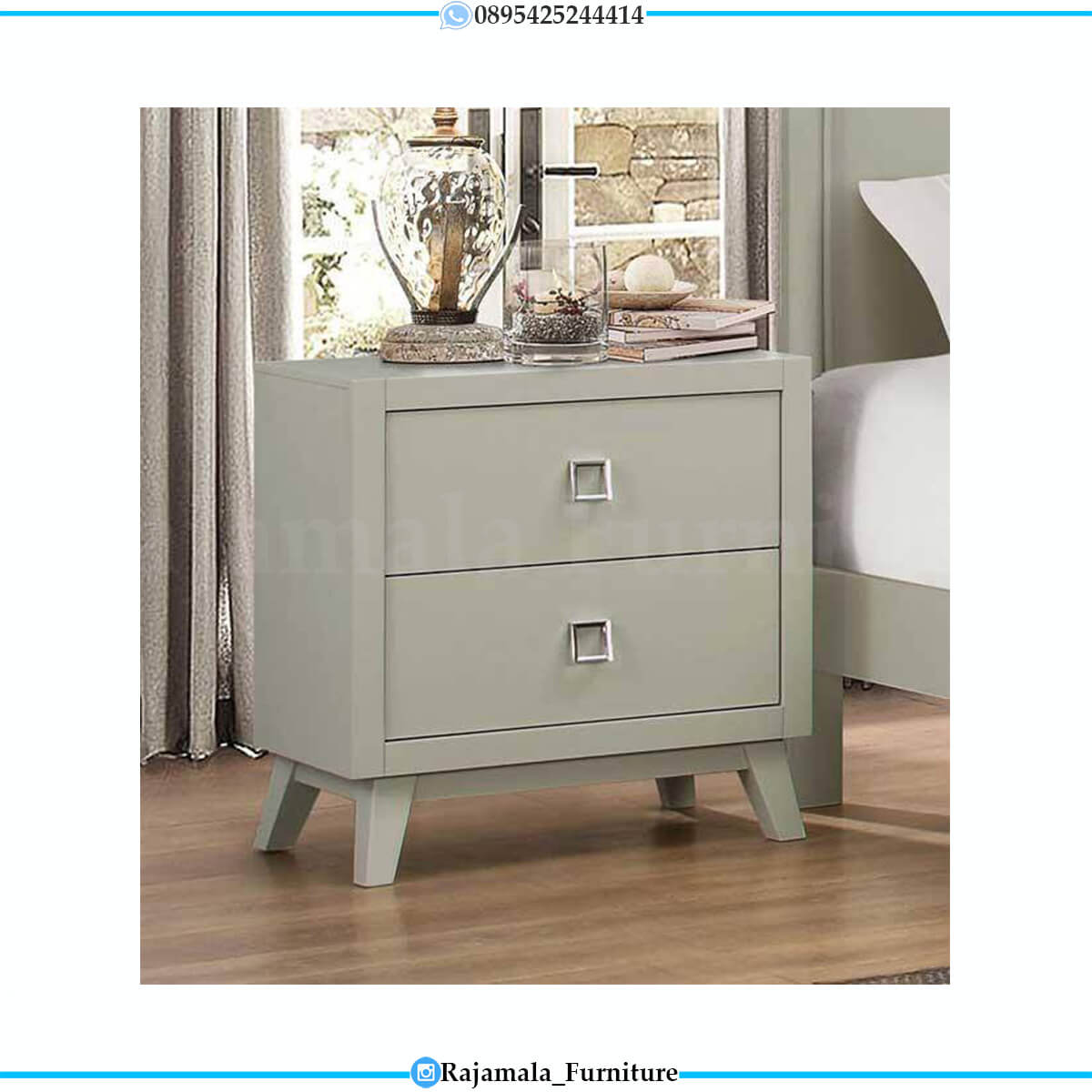 Kamar Set Minimalis Jepara Best Seller Furniture Jepara RM-0693