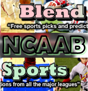 NCAAB, THURSDAY, March 14, 2019 - PREDICTIONSBlend Sports
