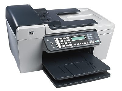 HP Officejet 5610 Printer Driver Download