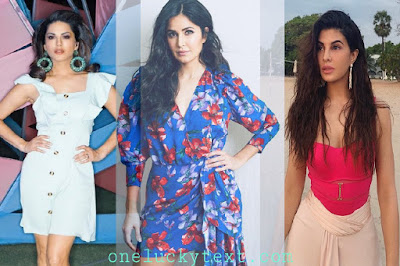 These 5 actresses of Bollywood who stay in Bollywood just because of boldness and organ performance!