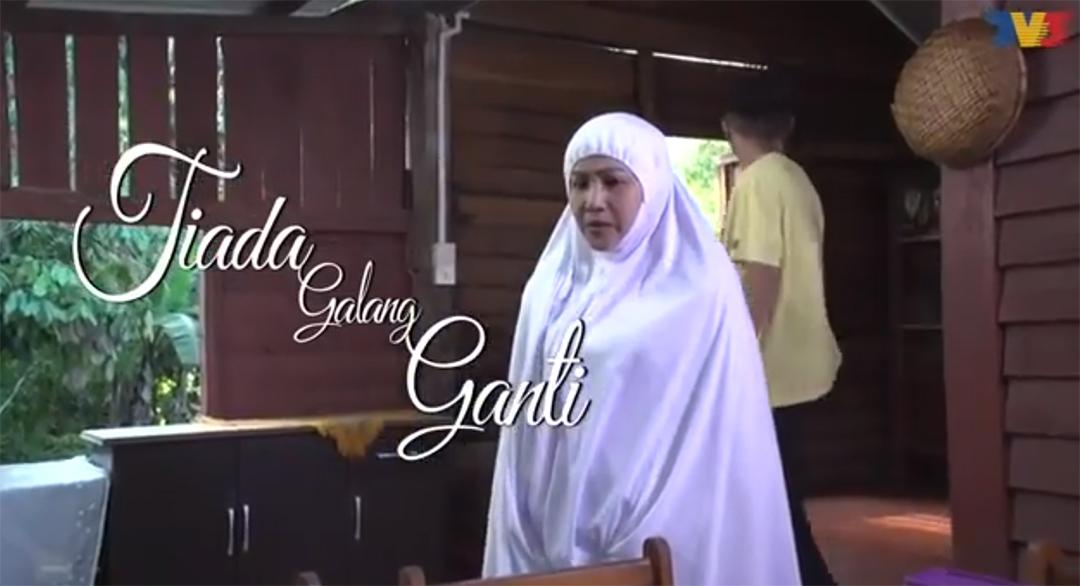Telefilem Tiada Galang Ganti Cerekarama TV3