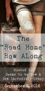 The Road to Home Row Along