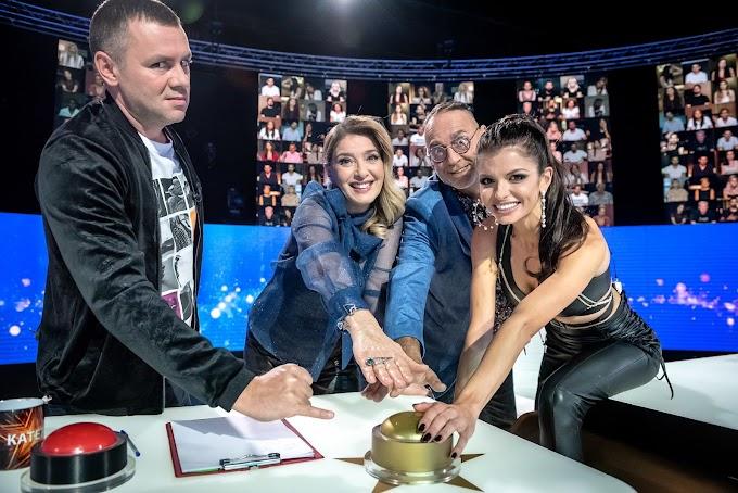 """""""България търси талант""""  започва тази неделя в 20:00 ч. по bTV"""