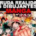 La cruda realidad de los dibujantes de manga
