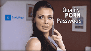 Free porn passwords exclusive
