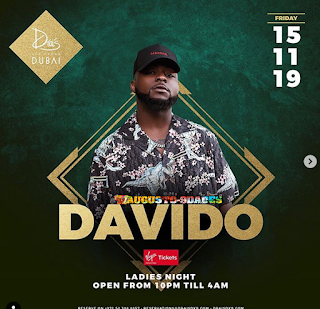 Davido – Get To You ( 2019 ) [DOWNLOAD]