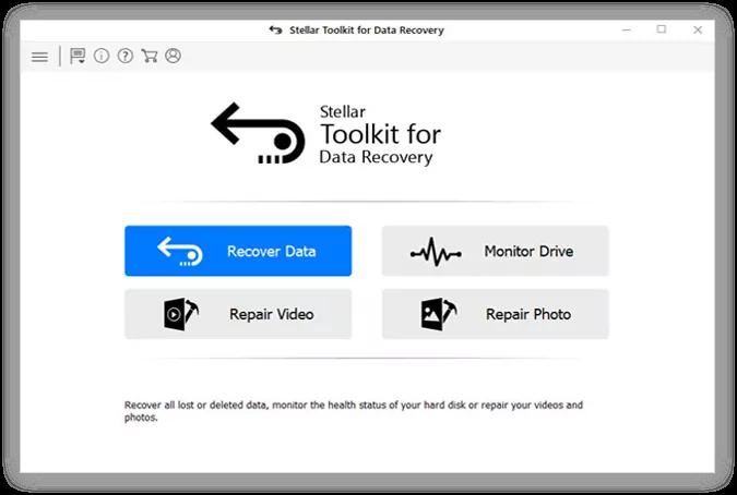 Stellar Toolkit Pro license key