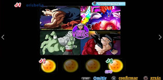 MARAVILLOSO ISO DBZ TTT MOD  CON MENÚ HD [FOR ANDROID Y PC PPSSPP]+DOWNLOAD/DESCARGA