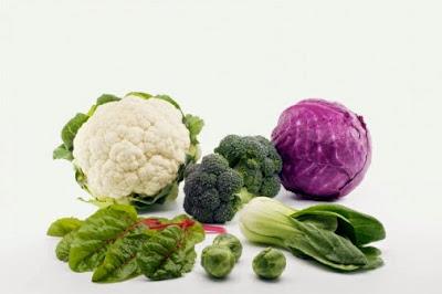 légumes_crucifères_régime_alimentaire