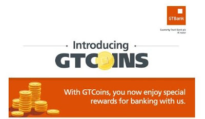 What You Need to Know About GTBank's GTCoins