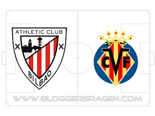 Prediksi Pertandingan Athletic Bilbao vs Villarreal