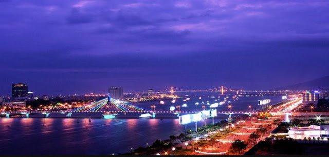 Thành phố Đà Nẵng - Lung linh bên thềm biển Đông 3