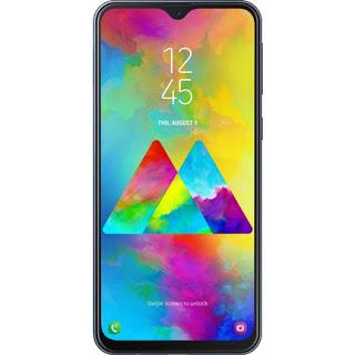 Fix Phone Repair Firmware (4Files) Samsung Galaxy M20 SM-M205M