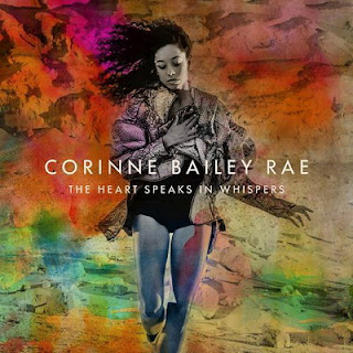 Corinne Bailey Rae – The Heart Speaks In Whispers (Deluxe Edition) (2016) FLAC