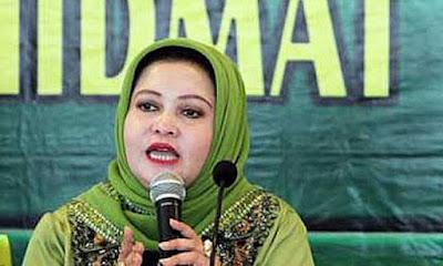 Wakil Ketua Umum DPP (PPP) Ditangkap Kepolisian