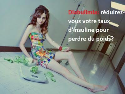 Diabulimia: réduirez-vous votre taux d'insuline pour perdre du poids?