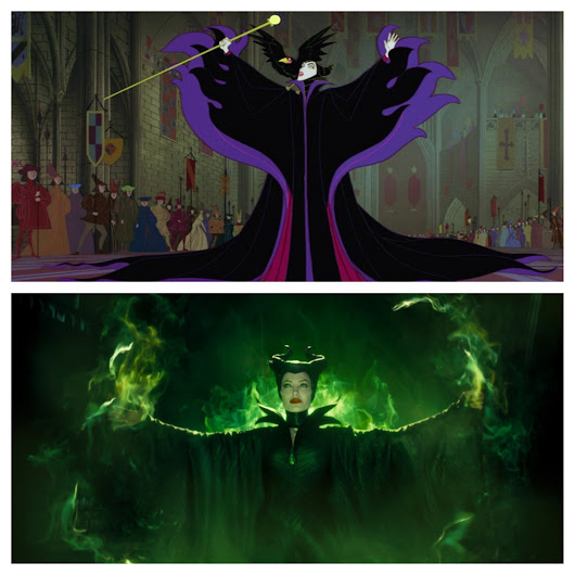Maleficent (Movie Review)