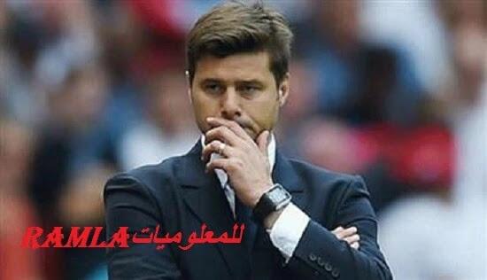 """مدرب برشلونة القادم, """" ماوريسيو بوكيتينو"""" المدرب السابق لـ توتنهام"""