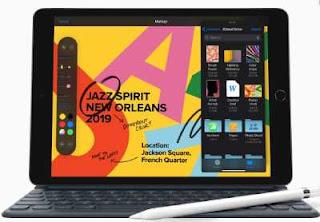 Apple Hadirkan iPad Generasi Terbaru