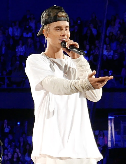Justin Bieber Concert -Tickets, Tour Dates