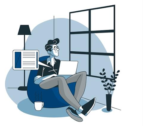 Cara Rewrite Artikel Yang Sudah Publish Agar Selalu Fresh