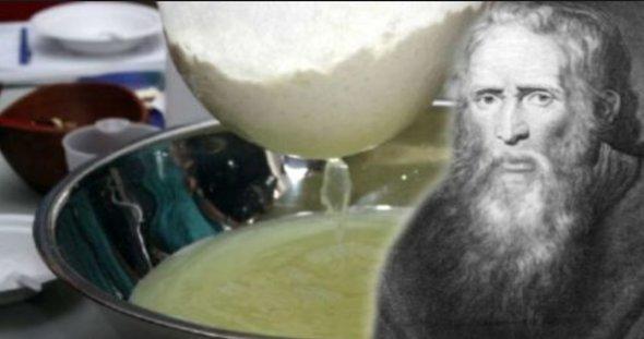 A consumat aceasta bautura si a trait pana la 152 de ani!